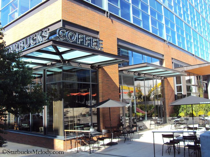 Inclusion at Starbucks
