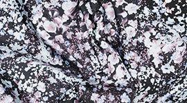 lululemon Women's Define Jacket, Floral Spritz Multi, Size 4 9