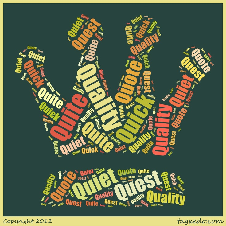 Positive words that start with Q Positive words, Quality