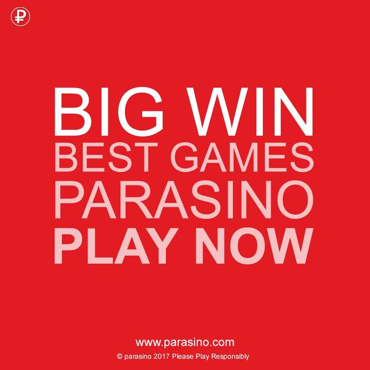 Bonus time! Get your 50% up to €100 bonus on a deposit before midnight CEST today!  #slots #online  #bonus #casino  =>http://parasino.com/en/promotions/weekend-top-up-casino-bonus