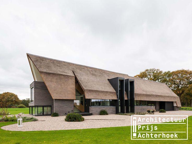 Maas Architecten » Blog