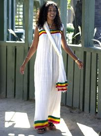 Cultural Ethiopian Clothing Store (323) 935-5749