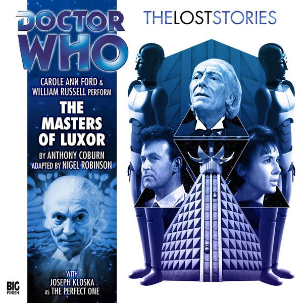 3.07. The Masters of Luxor
