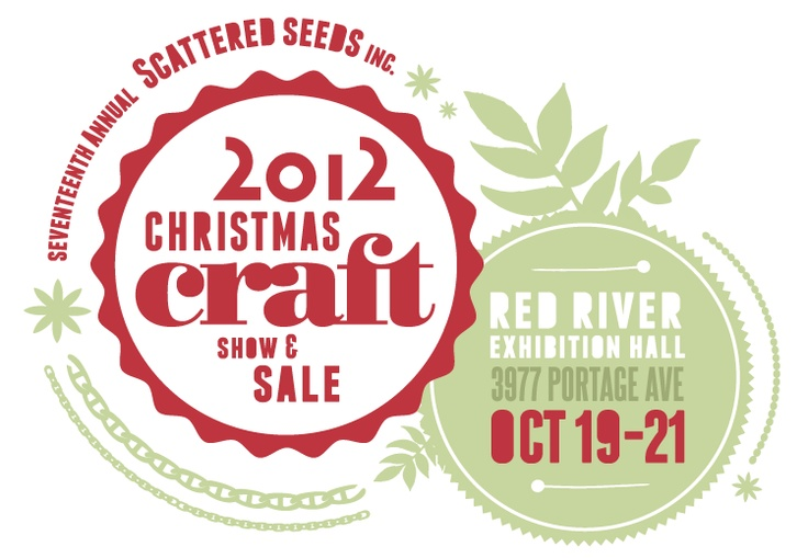 Scattered Seeds Craft Show