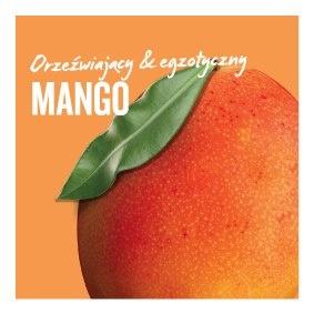 Mango to jest to!