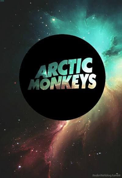 arctic monkeys // music