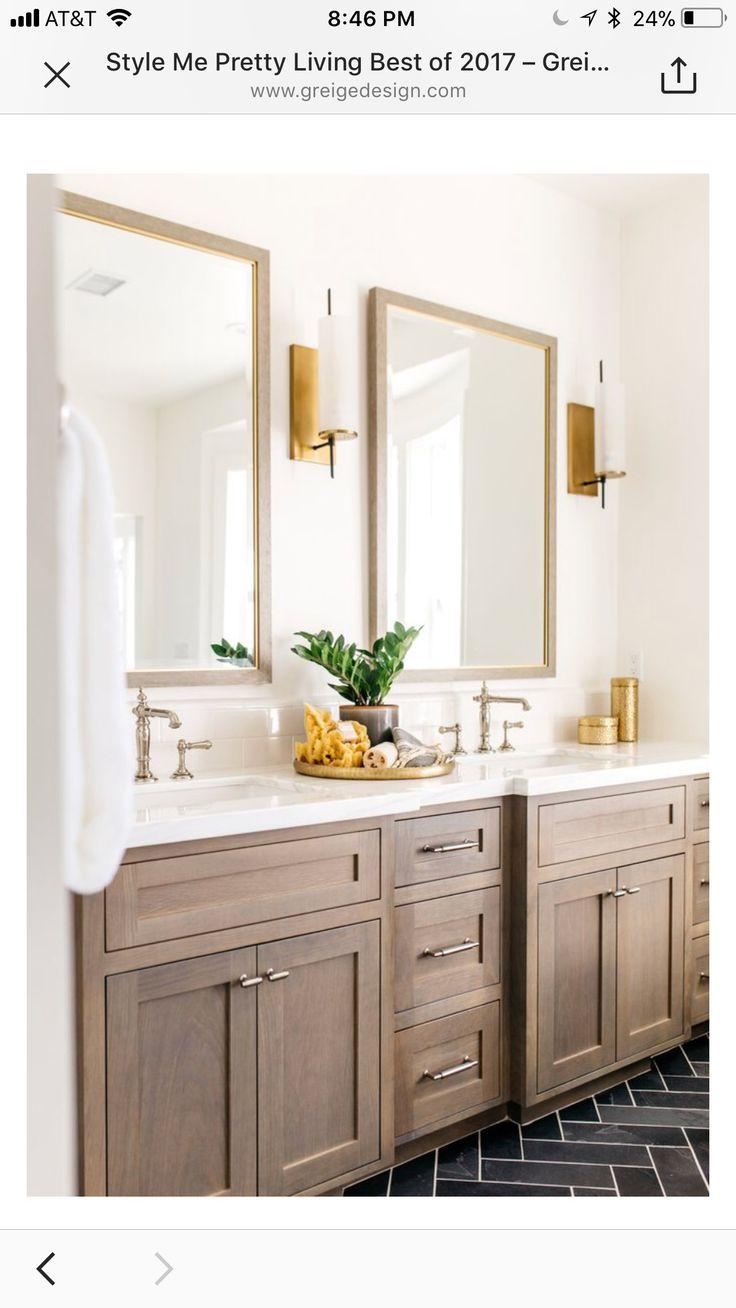 95 besten Bathrooms Bilder auf Pinterest | Badezimmer, Bad ...