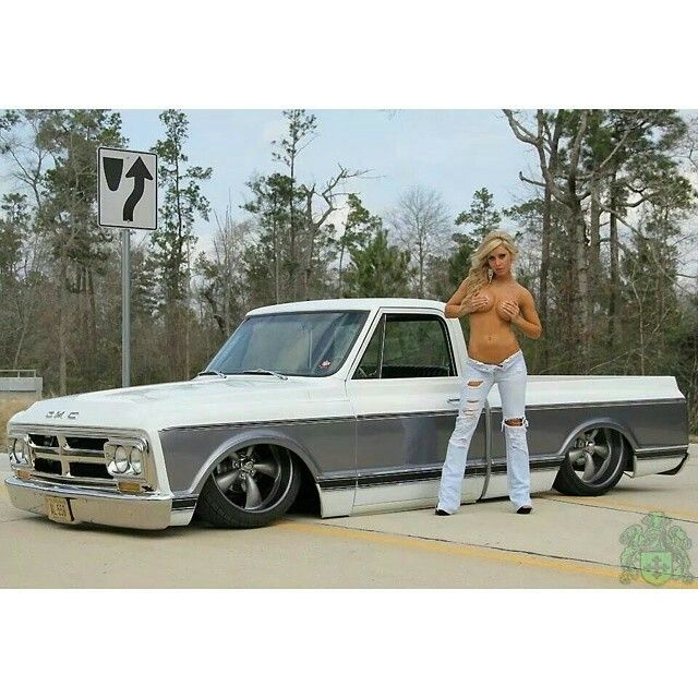 17 Best Images About Chevy Trucks On Pinterest