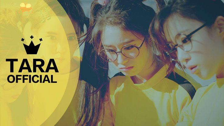 T-ARA(티아라) & Chopsticks Brothers - Little Apple OFFICIAL MV(1080P)