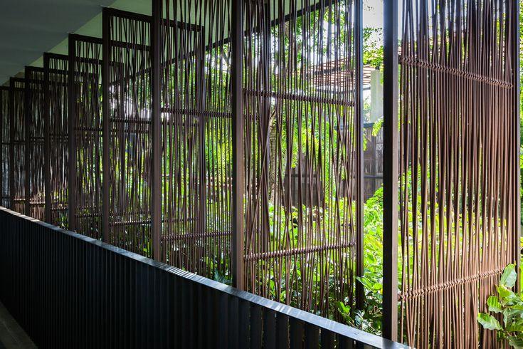 Galeria de Botanica Khao Yai / Vin Varavarn Architects - 29