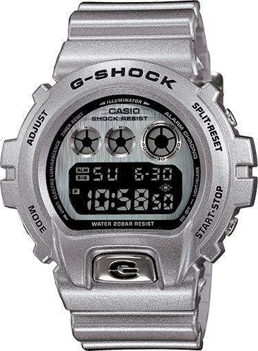 G-Shock	Limited Edition G-Shock	Watch	BF		$150 	http://www.gshock.com/watches/Limited/DW6930BS-8