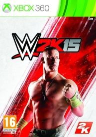 WWE 2K15 Xbox 360 Game The long awaited next generation of WWE games has arrived Bring all the action Superstars and entertainment of WWE to your home with WWE 2K15 which will deliver the most realistic WWE gaming experienc http://www.comparestoreprices.co.uk/january-2017-6/wwe-2k15-xbox-360-game.asp