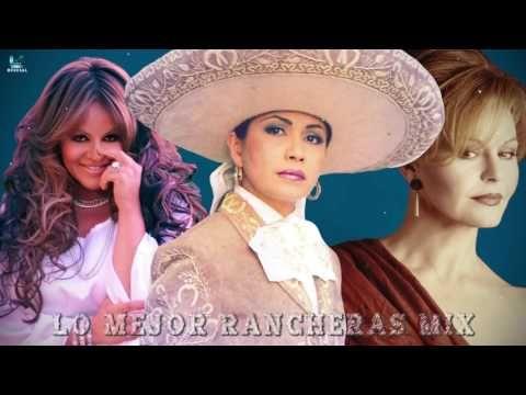Mix de Vicente Fernandez (versiones completas) 15 Cantos y Cantares - YouTube