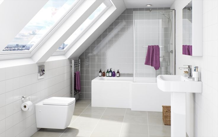 Get the Most Out of Your Ensuite | VictoriaPlum.com