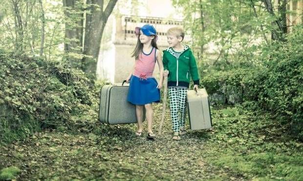 Stil sahibi çocuklar için L'asticot şıklığı! - İlkbahar/yaz koleksiyonu ile çocuklara şıklığı ve rahatlığı bir arada sunuyor. http://www.hurriyetaile.com/alisveris/cocuk-alisverisi/stil-sahibi-cocuklar-icin-lasticot-sikligi_13465.html