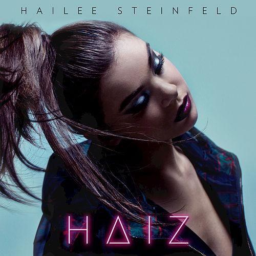Hailee Steinfeld: Haiz (EP) - 2015.