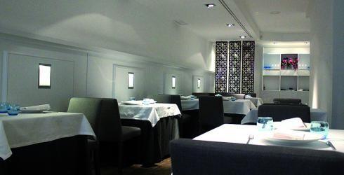 Restaurante Punto MX de Madrid.