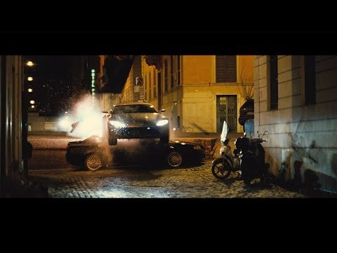Here's The TV Spot Trailer For 'Spectre,' The Upcoming Daniel Craig Bond Movie - Digg