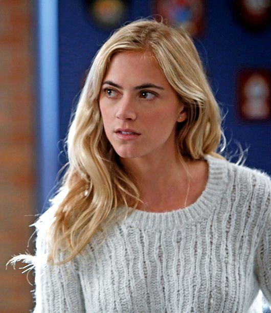 emily wickersham | Emily Wickersham Ncis Boss On Character She Brings Something New 35