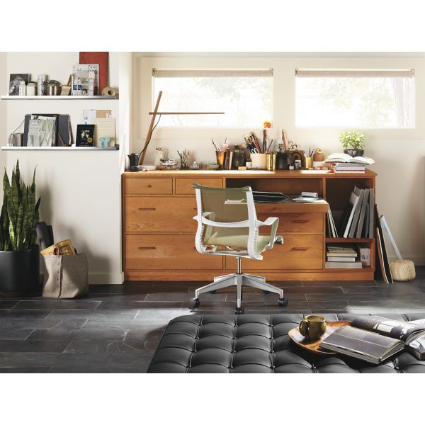 Modern Office Furniture   Room U0026 Board Part 54