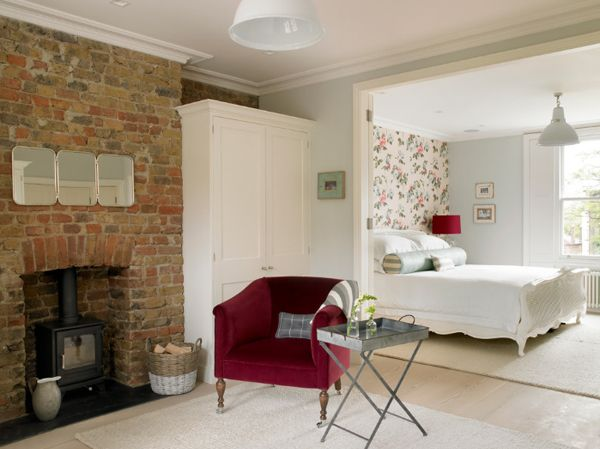 Stunning transformation of a semi-detached Victorian house