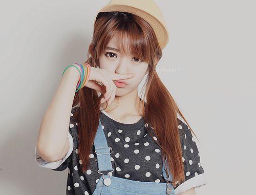 Menina Vanilla: Capas para facebook - Meninas asiaticas