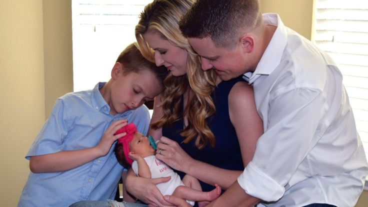 Boston Bombing Victim Rebekah Gregory Reveals Her Baby Is a Miracle
