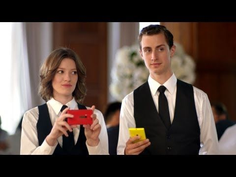 Switch to the Nokia Lumia 920 Windows Phone - Engadget Readers Choice Smartphone of the Year. - YouTube
