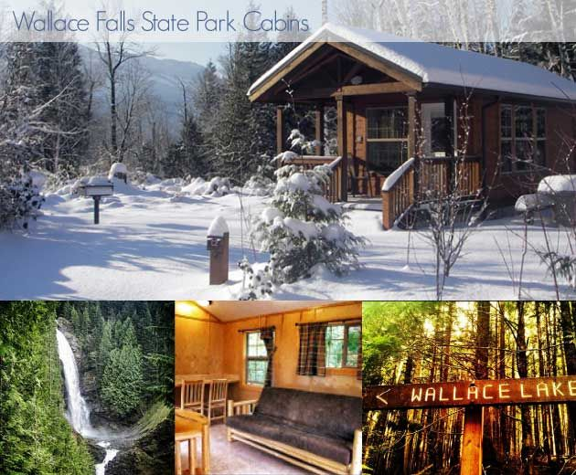 Rustic retreats in washington northwest tripfinder for Washington state park cabins
