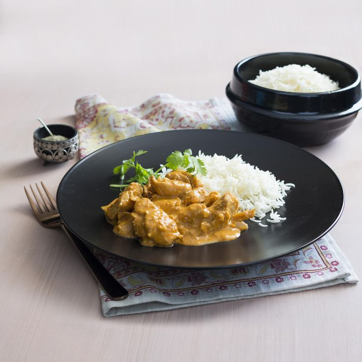 Chicken tikka masala by Thermomix in Australia on www.recipecommunity.com.au