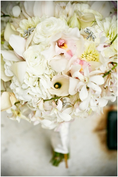Bridal Bouquet #bridal #bouquet