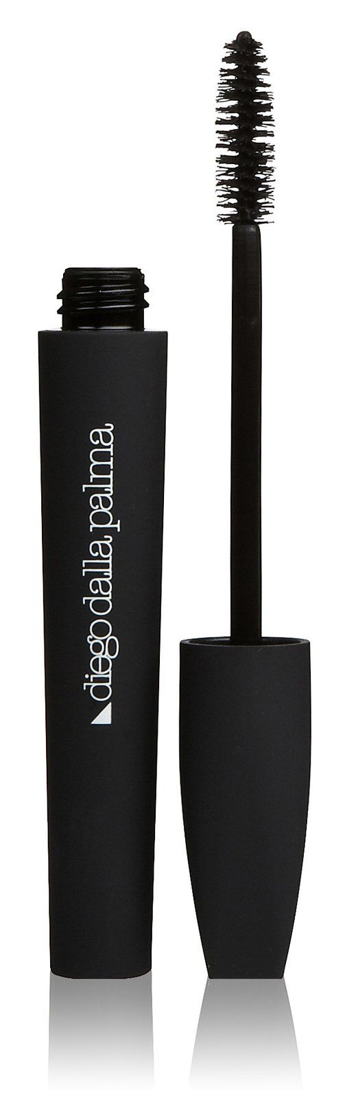 diego dalla palma Semi permanent Mascara, Black - interested in trying