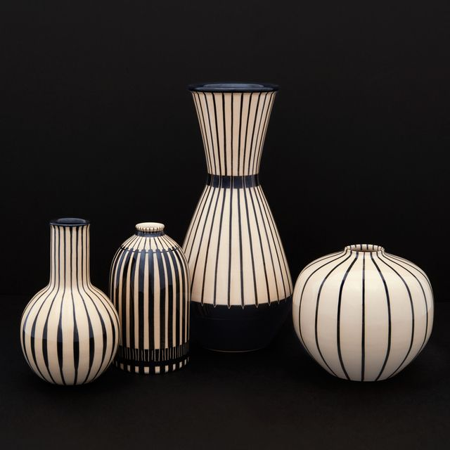 Vases hedwig bollhagen maisonobjet paris