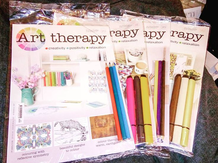 So little to do, so much time to do it in.  #arttherapymag #art #adultcoloring #coloringforadults #colouring #relaxing #therapy