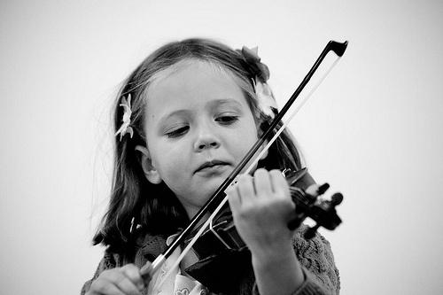 Black Kid Playing Violin >> Hasshe Com
