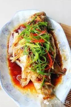 愛吃魚的看過來!怎麼蒸魚最好吃的秘方全在這了!趕緊收了吧~