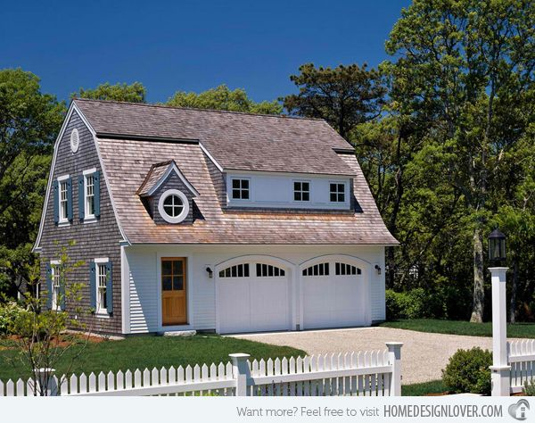 17 best images about my garage carriage house on pinterest for Victorian garage plans