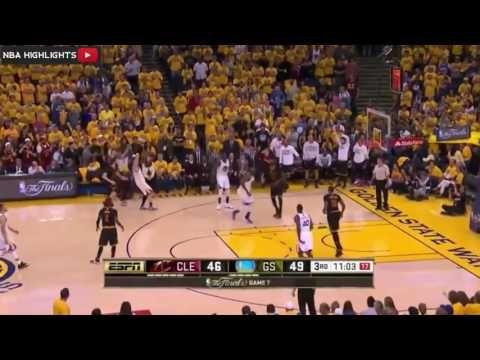 Cavs vs Warriors Game 7 Full Highlights Cavs Win NBA Finals. https://youtu.be/Bsnl_z-jHnI