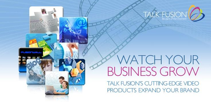 Talk Fusion Video Newsletter - we are sweeping the USA in Video Communication and Marketing. Allow me to show you how.