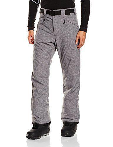 Eider Pantalon Ski Homme Altabadia: Les Caractéristiques du Pantalon Ski Homme ALTA BADIA de Eider:- Ceinture élastiquée amovible-…