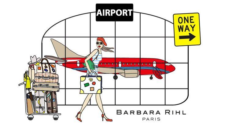 Barbara Rihl ® - Boutique en ligne officielle - - Barbara Rihl