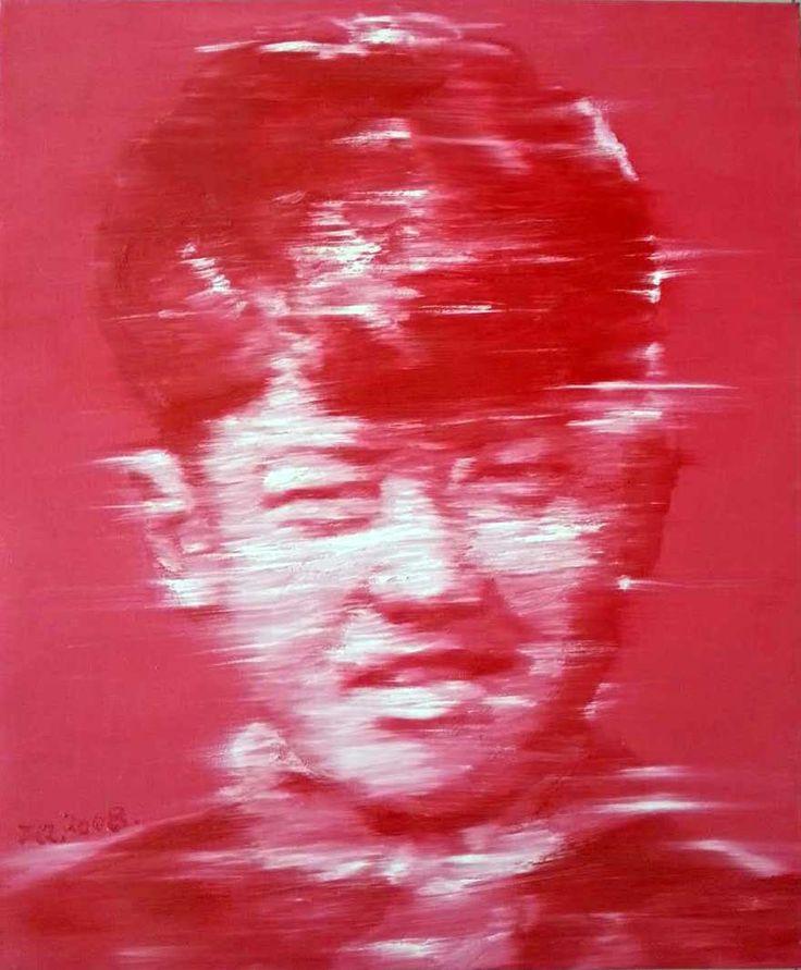 Zhou QI - Red Series ZQ2008.31 (2008)
