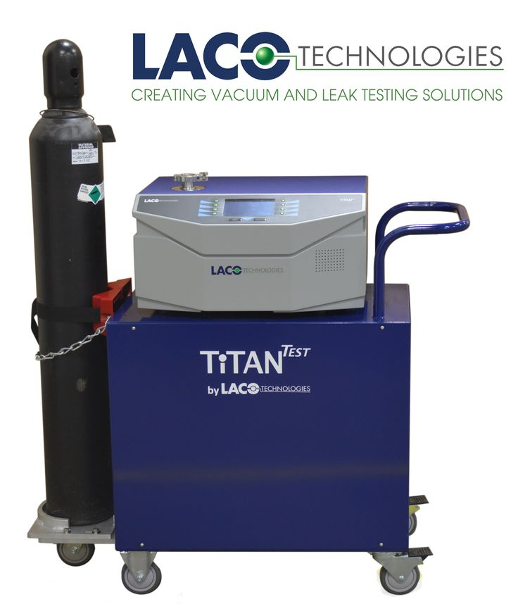 Transport your helium supply around by adding a gas cylinder mounting assembly to your TitanTest helium leak detector transportation cart. Find out more about the TitanTest leak detector and other great accessories #LACO has to offer:  #TitanTest #leakdetector #heliumleakdetector #leakdetectors #leakdetection #leaktest #leaktesting #helium #heliumleak #production #manufacturing #engineering #quality #QC #qualitycontrol