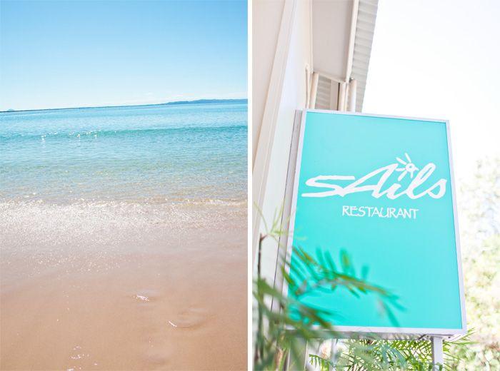 Sails Noosa view! #sailsnoosaweddingphotographer #weddingsatsails