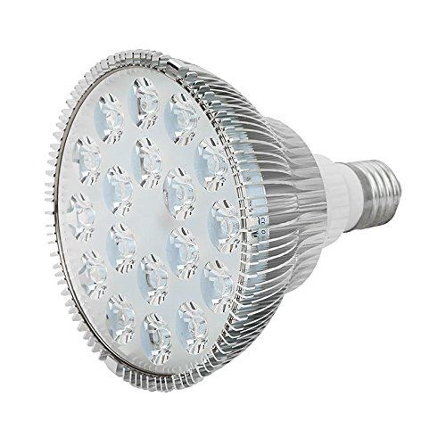 Special Offers - BEAMNOVA E27 54W LED Plant Grow Light Lamp Bulb Par Red Blue for Greenhouse Garden Hydroponic Plant - In stock & Free Shipping. You can save more money! Check It (November 29 2016 at 03:27PM) >> http://growlightusa.net/beamnova-e27-54w-led-plant-grow-light-lamp-bulb-par-red-blue-for-greenhouse-garden-hydroponic-plant/