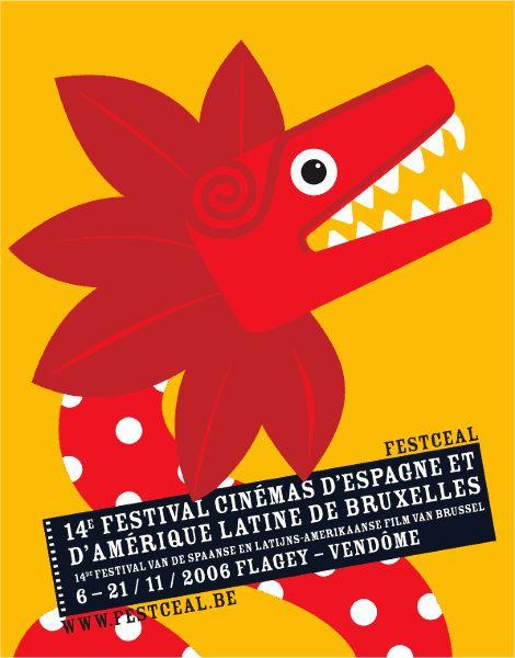 Festival Cinémas d'Espagne