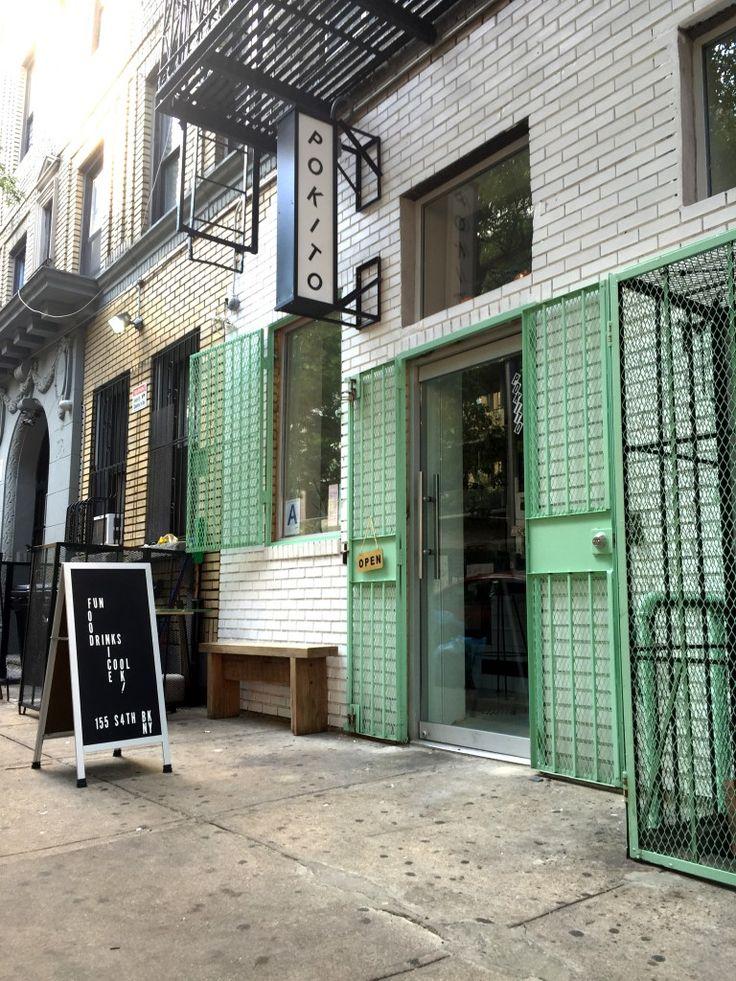 Pokito NYC - meltingbutter.com Restaurant Hotspot