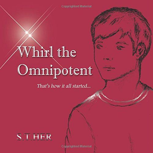 Whirl The Omnipotent: That's how it all started... A book I have illustrated:)