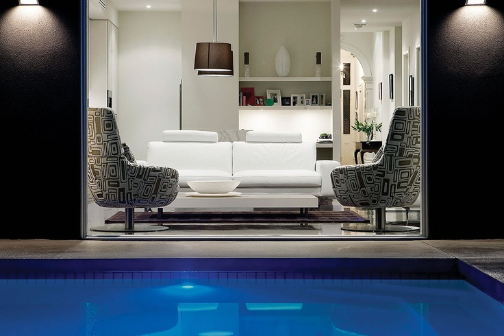 Canny Renovation in Malvern, Victoria.        For more images, visit: www.canny.com.au