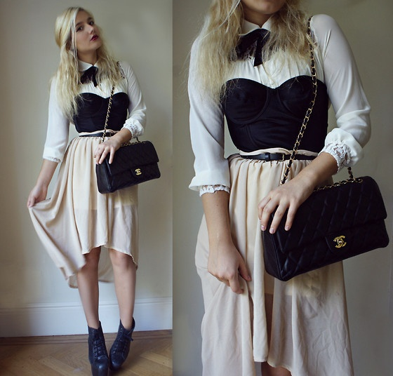 SLEEPING BEAUTY INSPIRED (by Elena S) http://lookbook.nu ...